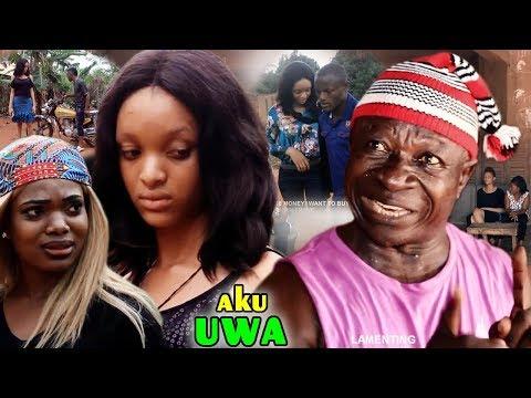 Aku Uwa - 2018 Latest Nigerian Nollywood Igbo Movie Full HD thumbnail