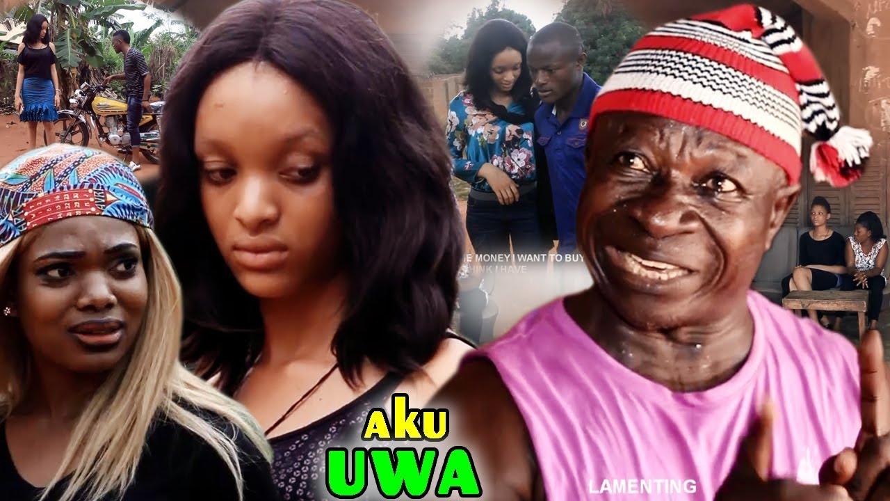 Download Aku Uwa - 2018 Latest Nigerian Nollywood Igbo Movie Full HD