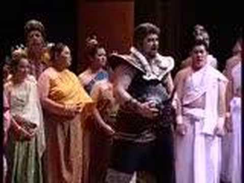Aida of Siam