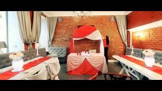 Оформление свадебного зала Минск