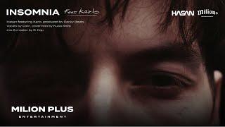 Hasan - Insomnia (feat. Karlo) [prod. Decky]