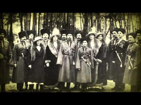 Russkie cari 14 serija iz 14 Poslednij na prestole Nikolaj II Aleksandrovich 2011 XviD DVDRip Kinozal TV