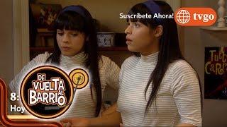 De Vuelta al Barrio avance Lunes 26/06/2017