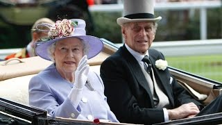 Prince Philip to step down from public duties