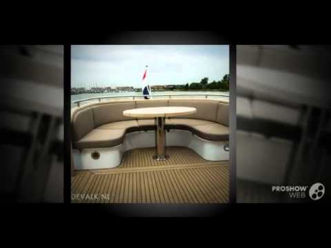 Sturier 500 Cs Power boat, Motor Yacht Year - 2013,