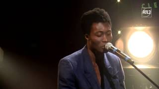 """People And I"" - Benjamin Clementine en Session Très Très Privée"