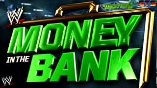 "2013: WWE Money In The Bank - Theme Song - ""Money"" [Download] [HD]"