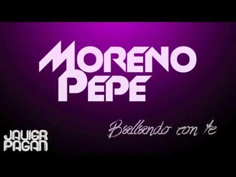 Moreno Pepe - Ballando Con Te (Official Lyric Video)