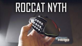 Roccat NYTH modular mouse | True 5.1 XTD Headset | RGB Keyboard Thumbnail