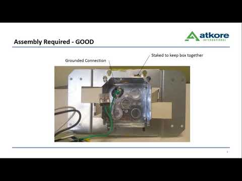 ACS Pre-Fab from AFC Cable Systems Webinar Recording