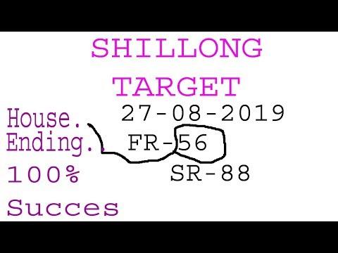 Repeat Shillong teer 27/03/2019|| teer FR SR houes ending
