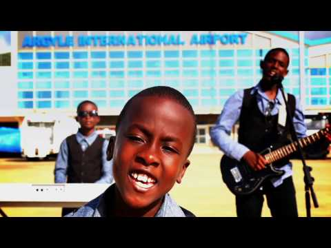 WELCOME TO St Vincent and the Grenadines by The Melisizwe Brothers