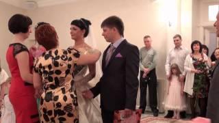 Свадьба ЗАГС пример 02
