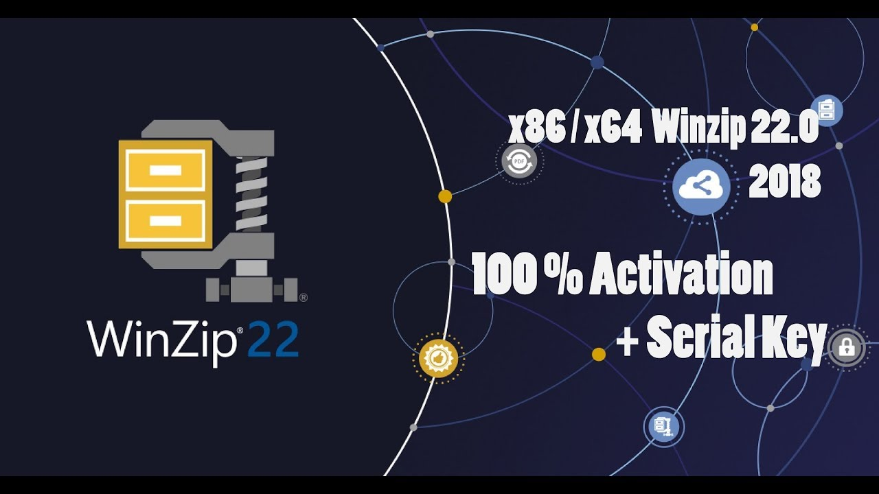 how to register winzip for free