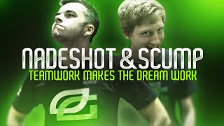 Nadeshot and Scump: Teamwork Makes the Dream Work!