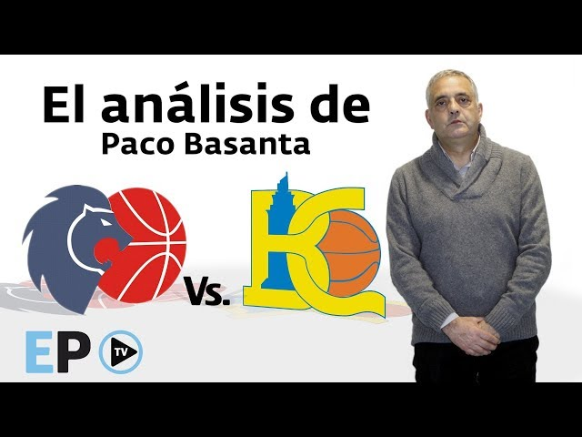 """Basanta: """"Los dos equipos llegan en buen momento"""""""
