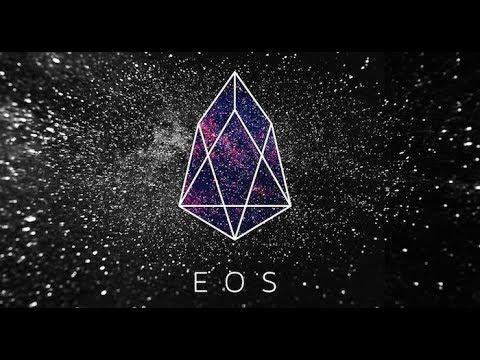 ETHEREUM VS EOS  - ICO 4 TỶ ĐÔ LA CÓ ĐIỀU GÌ KHÁC BIỆT?
