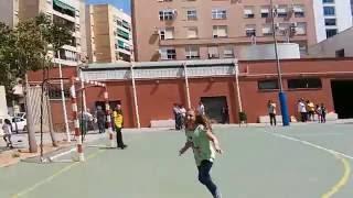 Partido de futbol del Serreria parte 2