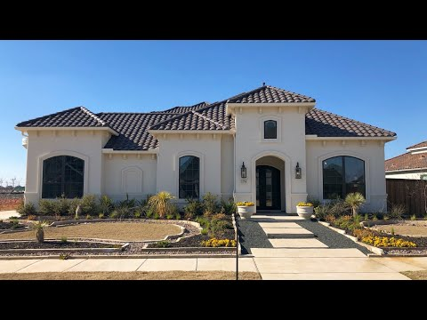 Frisco, TX • $300k Vs. $600k Vs. $1 MILLION • New Construction • House Comparison Tour