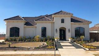 Frisco, TX • $300k vs. $600k vs. $1 MILLION • New Construction • House Comparison Tour Video