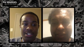 Racialized Economics on The Takedown w/ Nick Nowlin & Special Guest: William Darity Jr. Ph.D
