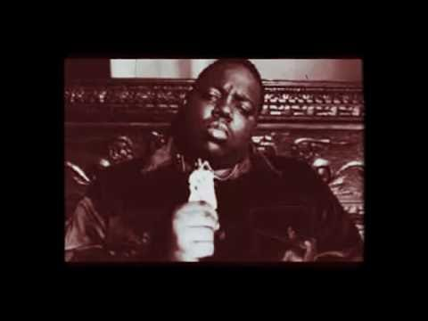 Biggie Smalls - It Was All A Dream
