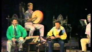 "Irish traditional music :""The Chieftains"" & James Galway play ""The Butterfly"""