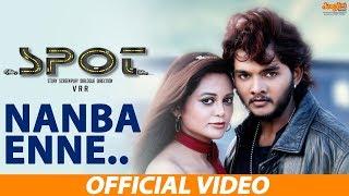 Nanba Enne Full Song | Spot Tamil Film | Mukesh | Vijai Shankar