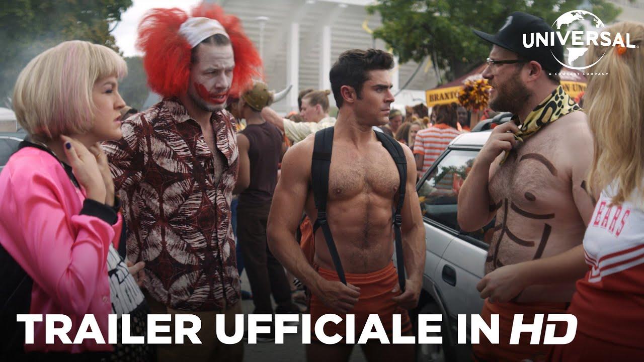 Download CATTIVI VICINI 2 - Trailer italiano ufficiale