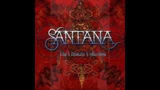 Samba Pa Ti - Carlos Santana - Sin El Sonido De La Guitarra