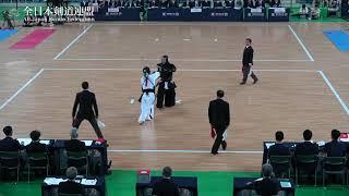J.JO(KOR7) -MM S.ANDO(JPN5) -17WKC Men's Individual / Tournament_Final