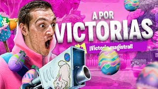 WILL WE GET A VICTORY MY BROTHER AND I TOGETHER? Fortnite: Battle Royale