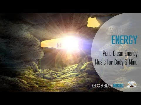 Pure Clean Positive Energy Vibration // Meditation Music, Healing Music, Relax Mind Body & Soul |149