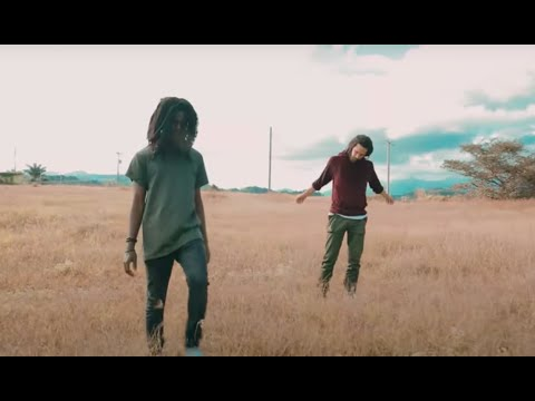 KEZNAMDI - VICTORY FT CHRONIXX (OFFICIAL VISUALS)