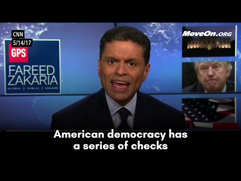 A Danger to American Democracy
