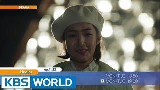 [This Week] KBS World TV Highlights - Drama (2015.1.26-2015.2.01)