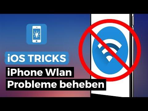 iPhone WLAN Probleme beheben unter iOS   iPhone-Tricks.de