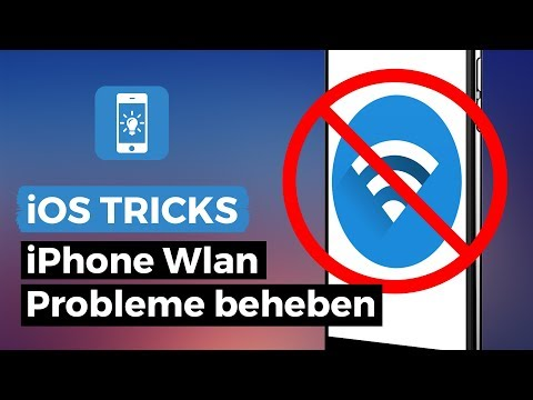 iPhone WLAN Probleme beheben unter iOS | iPhone-Tricks.de