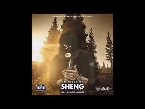 1. Intro - Sheng El Tracktor @ DW Radio Under (Mixtape/Un Nuevo Amanecer)