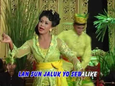 Sing Ono Jodho Musik Angklung Banyuwangi