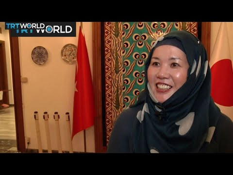 Japan Ramadan: Muslims celebrate holy month in Japan