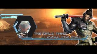 Metal Gear Rising Revengeance - The Only Thing I Know for Real [Extended][HD]