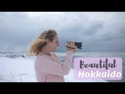 Wakkanai, Hokkaido // Exploring Japan's Remote North // Vlog 6