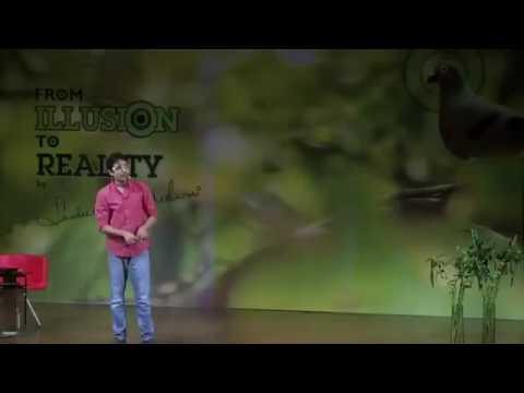Illusion to reality by sandeep maheshwari (hindi)