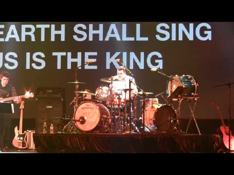 2011 Resolved Worship - Jesus shall reign
