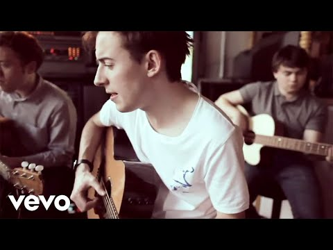 Bombay Bicycle Club - My God (Official Video)
