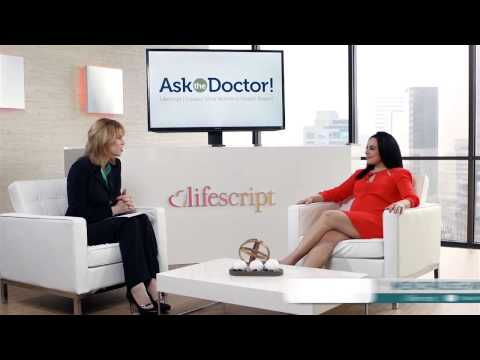 Ask the Doctor Menopause and Weight Loss