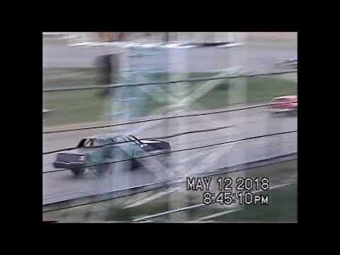 Southwest Speedway Hobby Stocks 5-12-18