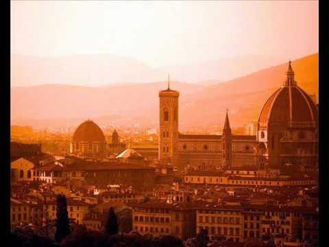 Souvenir de Florence: 1. Allegro con spirito