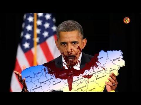Кровавые игры США и стран НАТО